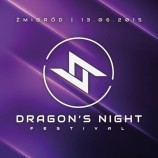 Dragons Night Festival 2015