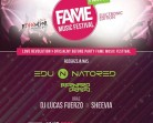 Eter Wrocław – FAME Music Festival OFFICIAL BEFORE PARTY