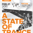 Time – Table ASOT 700 w Utrechcie