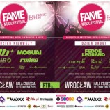 Danceluxe Ibiza & Before FAME Music Festival