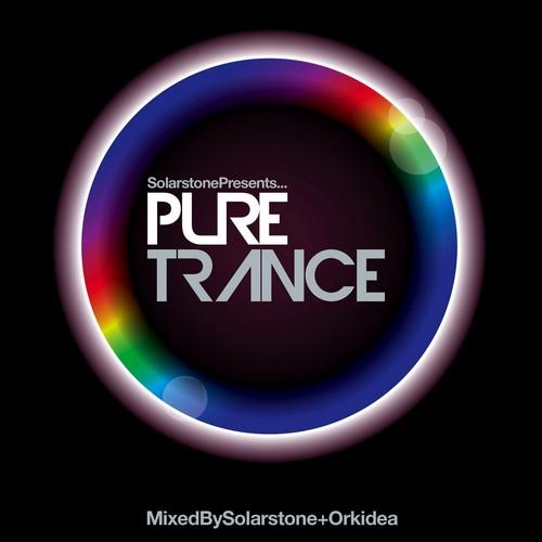 Solarstone & Orkidea – Pure Trance Vol. 1