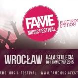 Fedde le Grand Headlinerem FAME Music Festival 2015