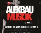 ALEX BAU – MUSICK – OFICIAL ALBUMTOUR 2015