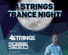 Klub Baja – 4 Strings Trance Night