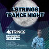 Wygraj bilet na 4 Strings Trance Night