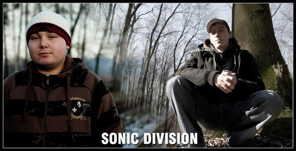 sonic-division
