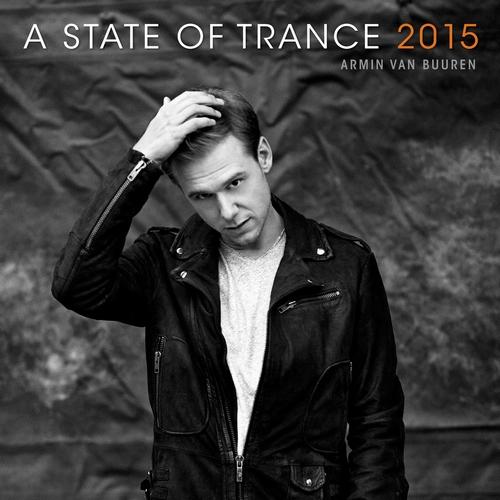 Kolejna odsłona kultowej serii Armina Van Buurena! Armin Van Buuren – A State Of Trance 2015