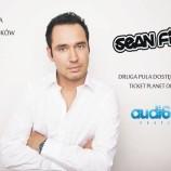 Sean Finn dołączył do line-up Audiolake Festival