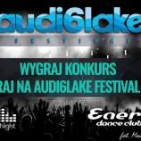 Zagraj na Audiolake Festival