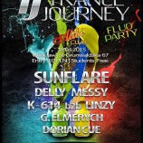 Alibi Club – Trance Journey 8.0 Fluo Party witch Trance Music