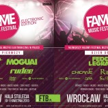 FAME Music Festival – 16 dni do eventu