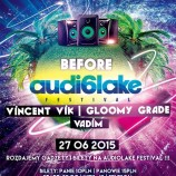 Nitro Club Nysa – Before AudioLake Festival