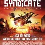 Syndicate 2015