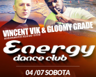 Energy Dance Club – Before AudioLake Festival