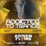 Alter Ego Szczecin – Addicted To Trance 6