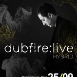 Citadela 2015 – Dubfire live HYBRID