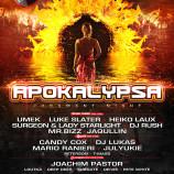 Apokalypsa 40 – Judgment Night