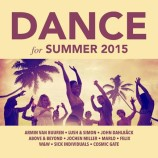 Various Artists – Dance For Summer 2015