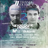 Wygraj bilet na Trance Journey pres. Essential Vibes on Tour 2
