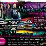 Wonderland  Open Air Edition