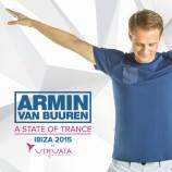 Armin Van Buuren – A State Of Trance: Ushuaia, Ibiza 2015