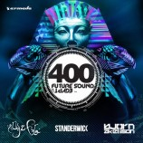 Various Artists – Future Sound Of Egypt 400