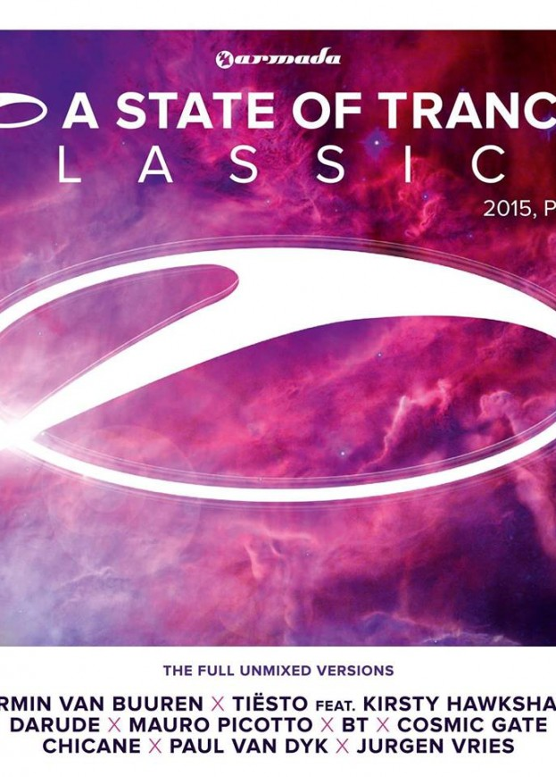A State Of Trance Classics 2015, Pt. 1