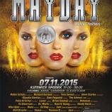 KONKURS – wygraj bilet na Mayday 2015