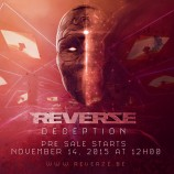 "REVERZE ""Deception"" 2016"