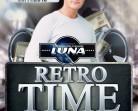 Luna Loosbroek – Retro Time 4 Strings