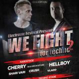 Klub GramOFF/ON Warszawa – We Fight For Techno II