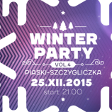 Winter Party vol IV pres. Tatarak Music Festival 2015