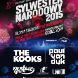 Paul van Dyk New Year's Eve in Warsaw
