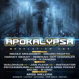 Apokalypsa 41 – Revelation