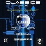 SDQ – Trance Clubnight Classics vol.5 'Oldschool Movement