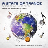 Armin Van Buuren – A State Of Trance Year Mix 2015