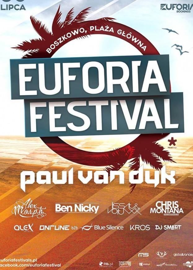 Euforia Festival 2016
