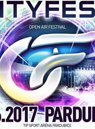 CityFest – Open Air Dance Music Festival 2017