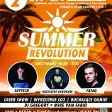 Wygraj bilety na Summer Revolution