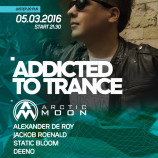 Addicted To Trance pres. Arctic Moon – Szczecin, Alter Ego