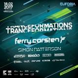 Tranceformations 2017 – informacje organizacyjne