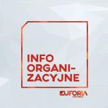 TRANCEFORMATIONS – informacje organizacyjne