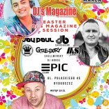 EPIC Club Bydgoszcz – Easter Dj's Magazine Session