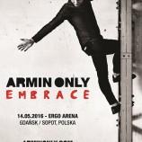 Mr. Probz na Armin Only Embrace!