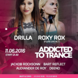Addicted To Trance 9 – Szczecin, Alter Ego