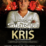 EPIC Club Bydgoszcz – DJ Kris The History of Sunrise Festival