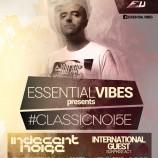 Essential Vibes pres. #ClassicNOI5E – Freedom Club, Warszawa