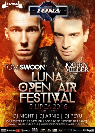 Luna Open Air Festival 2016