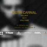 Prepar Katowice – Keith Carnal