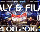 Ekwador Manieczki – World Of Music presents ALY & FILA